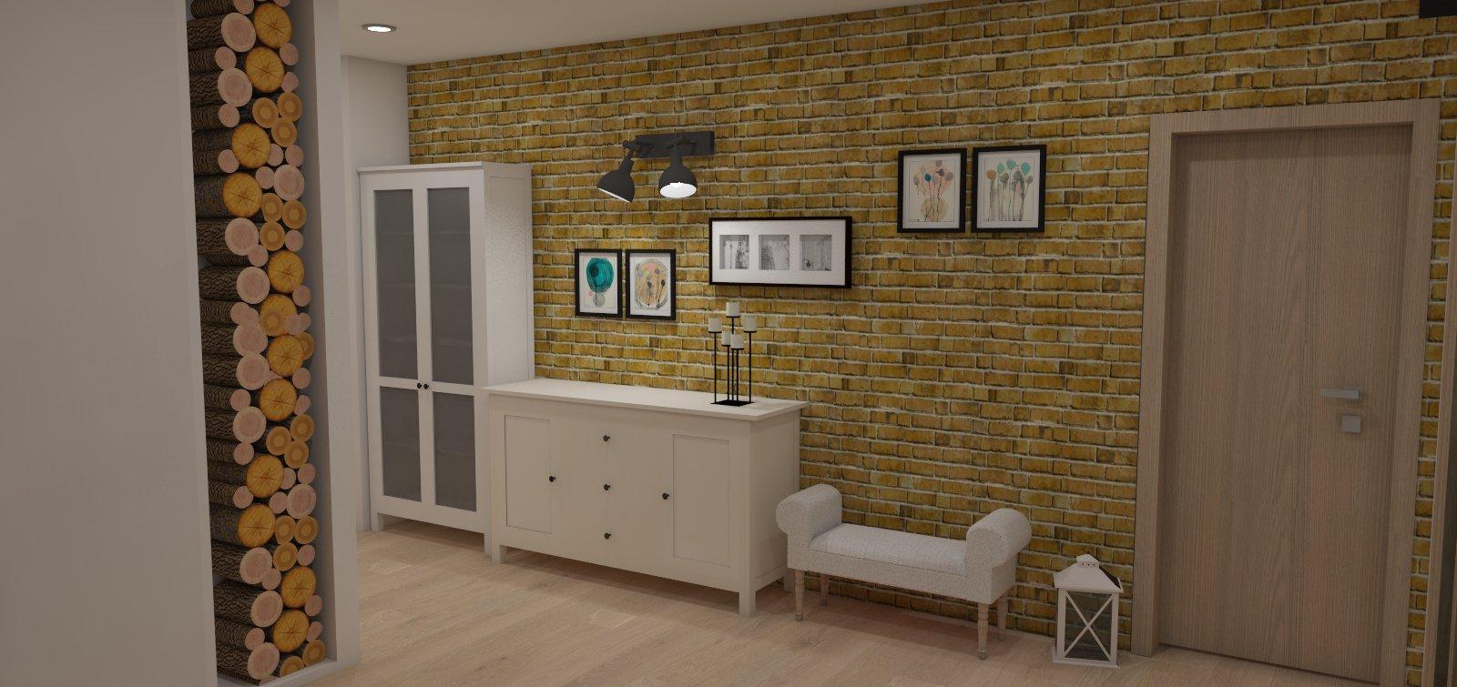 Online kurz interiérového dizajnu